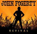 John Fogerty publica Revival en octubre