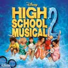 La musica de High School Musical 2