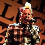 Concierto de Sex Pistols