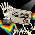 Premios 40 Principales 2008