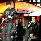 Daniel Lanois habla sobre el nuevo album de U2