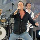 Simple Minds, 30 Years Live