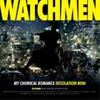 La banda sonora de Watchmen