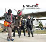 """La Guardia, """"Tumbado al borde la Luna"""""""