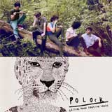 "Polock, ""Getting down from the trees"""
