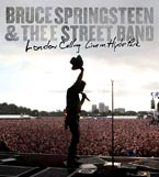 """Bruce Springsteen, """"London Calling: Live in Hyde Park"""""""