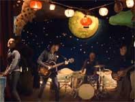 "Coldplay: ""Christmas Lights"", el videoclip"