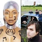 Entre la mejor musica del 2010