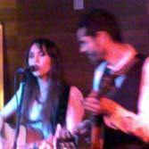 The Bright en concierto en Leon