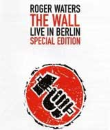 Roger Waters, The Wall Live At Berlin Special Edition