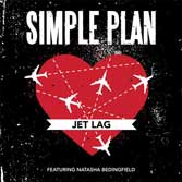 """Jet lag"", nuevo single de Simple Plan"