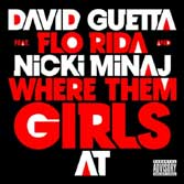 """Where them girls at"", nuevo single de David Guetta"