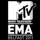 Nominaciones EMA 2011