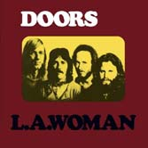 "Se reedita ""LA Woman"" de The Doors"