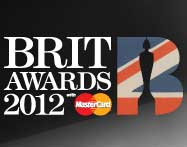 Candidatos a los Brit Awards 2012