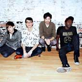 El cuarto disco de Bloc Party