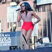 Así fue el Día de la Música 2012