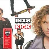 Inxs: Kick, 25 aniversario