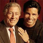 Los duetos latinos de Tony Bennett