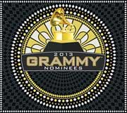 Nominaciones a los Grammy Awards 2013