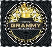 Nominaciones a los Grammy Awards 2013