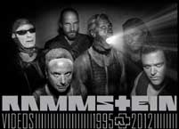 Rammstein, Videos 1995 - 2012