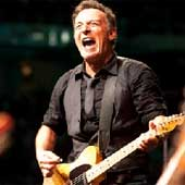 Bruce Springsteen & The E Street Band en Gijón