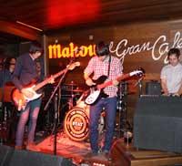 Stay en concierto en El Gran Caf� de Le�n