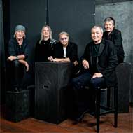 Se acerca lo nuevo de Deep Purple