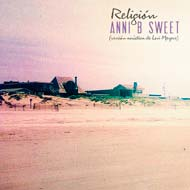 Se acerca el Ridiculous Games EP de Anni B Sweet