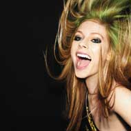 """Here's to never growing up"", lo nuevo de Avril Lavigne"