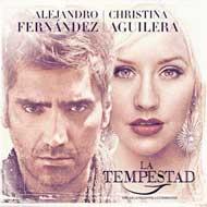 Alejandro Fdez y Christina Aguilera: Hoy tengo ganas de ti
