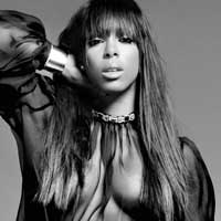 """Dirty Laundry"", nuevo single de Kelly Rowland"