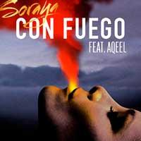 Soraya, Con Fuego