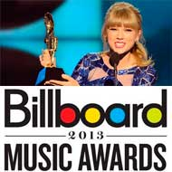 Ganadores Billboard Music Awards 2013