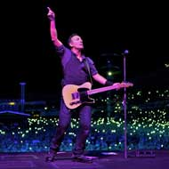 "El tr�iler de la pel�cula ""Springsteen And I"""