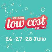 L.A., Lisa and the Lips, Grises y Yall al Low Cost Festival