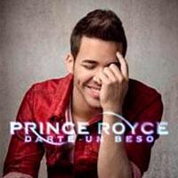 """""""Darte un beso"""", lo nuevo de Prince Royce"""