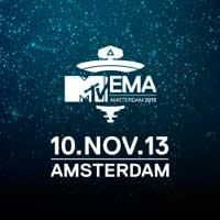 Nominaciones a los MTV Europe Music Awards 2013