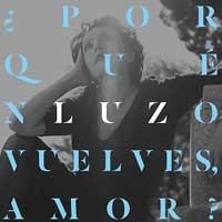 Nuevo disco de Luz Casal