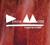 Should be higher, nuevo single de Depeche Mode
