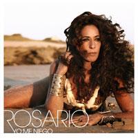 """""""Yo me niego"""", el nuevo single de Rosario Flores"""