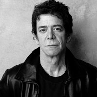 Fallece Lou Reed
