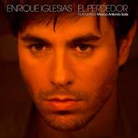 """""""El perdedor"""", nuevo single de Enrique Iglesias"""