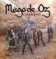 """""""Fiesta Pagana 2.0"""" presenta el nuevo disco de Mago de Oz"""