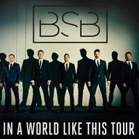 La nuevo gira de Backstreet Boys en España