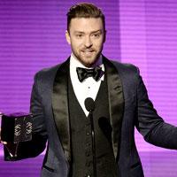 Ganadores de los American Music Awards 2013
