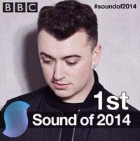 Sam Smith ganador del BBC Sound of 2014