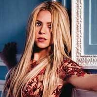 """""""Nunca me acuerdo de olvidarte"""", la nueva Shakira en español"""