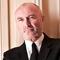 Phil Collins y Adele hacen equipo
